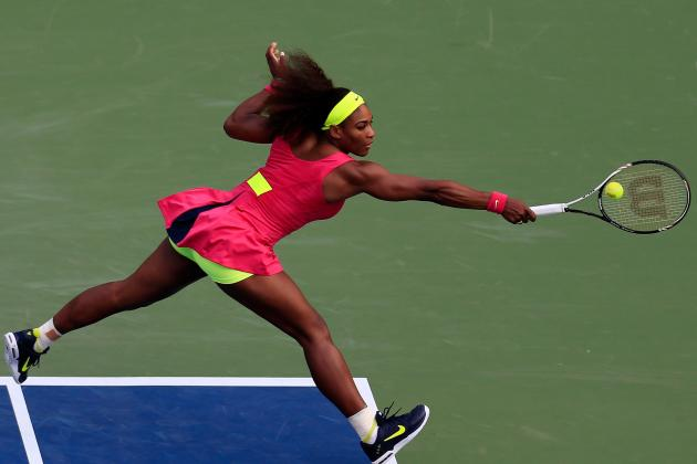 US Open Tennis 2012: WTA Tour Needs Rivalries to Spark Interest