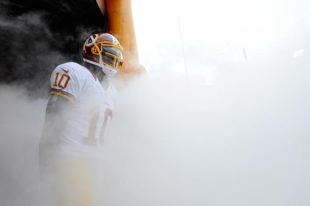 A Fan's Perspective on What RGIII Means to the Washington Redskins Franchise