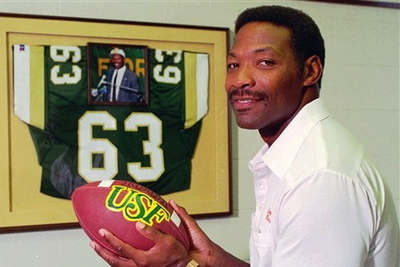 Lee Roy Selmon: Remembering Our Greatest Tampa Bay Buccaneer