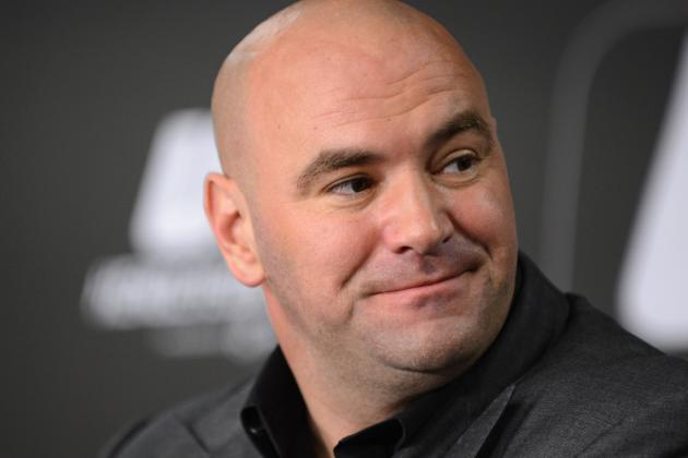 UFC: How Can the Promotion Recapture Straying Fans?
