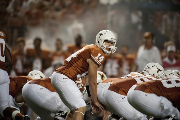 New Mexico vs. Texas: TV Schedule, Live Stream, Radio, Game Time and More