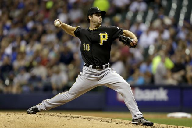 Pittsburgh Pirates' Fundamental Weaknesses Highlighted Late in the Season