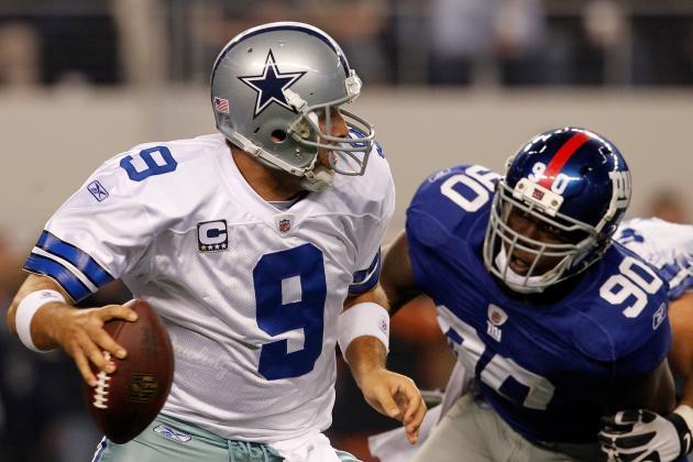 Cowboys vs Giants: Dallas Must Make a Statement and Ruin Big Blue's Celebration