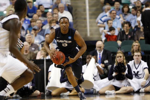 Maryland Basketball: Xavier Transfer Dez Wells Will Be a Terp
