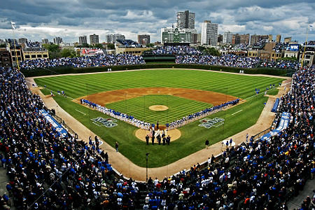 Chicago Cubs: Predicting the Cubs' 2013 Opening Day 25-Man Roster