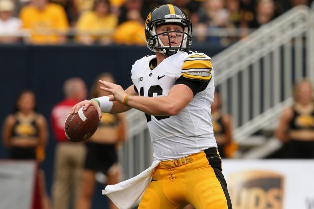Iowa State vs. Iowa: TV Schedule, Live Stream, Radio, Game Time and More