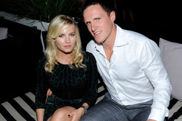 Elisha Cuthbert Engaged to Dion Phaneuf, Tweets Announcement