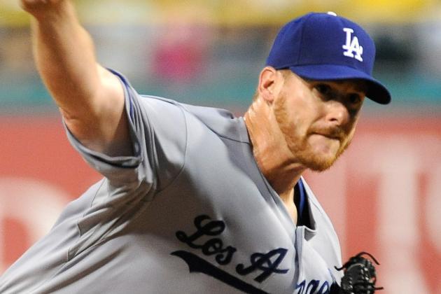 Debate: Should the Dodgers Risk Billingsley's Health as Potential Bullpen Arm?