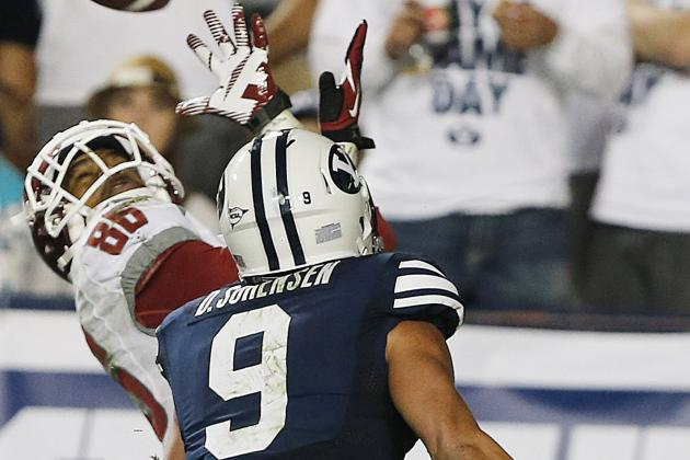 BYU Football: Looking at the Cougars' 'Questionable' Pass Defense
