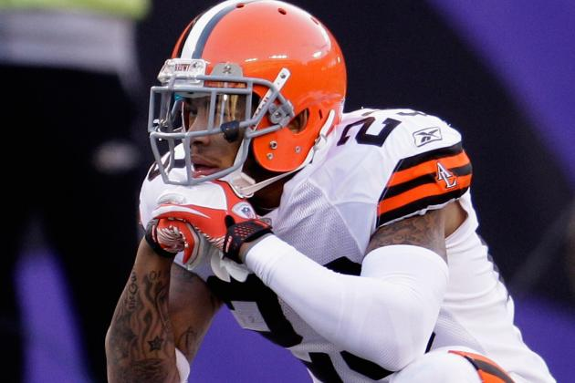 Eagles vs. Browns: Does Joe Haden Suspension Really Change Cleveland's Plan?