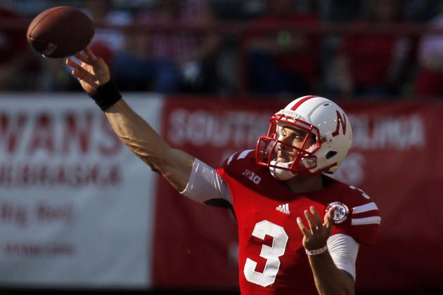 How Nebraska QB Taylor Martinez's Improved Passing Puts Him in Heisman Picture