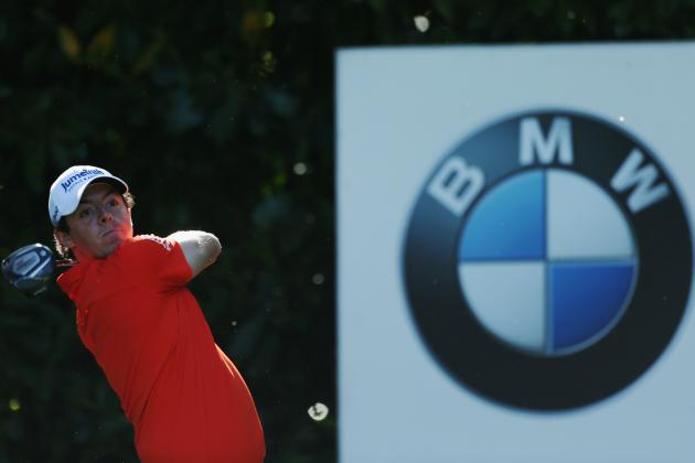 BMW Championship 2012 Odds: Lines for All Remaining PGA FedEx Cup Competitors