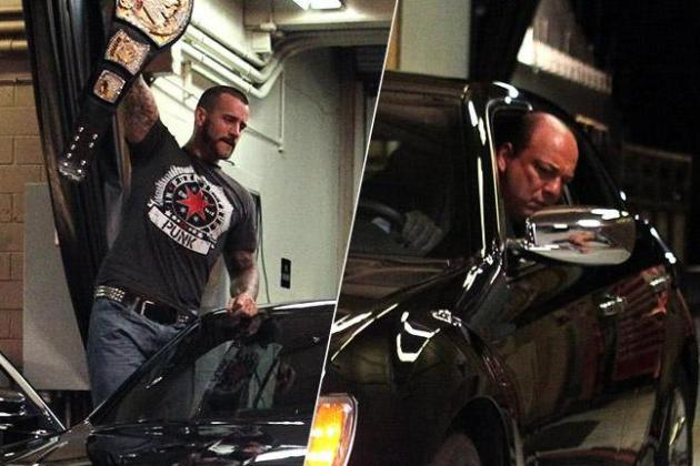 WWE RAW Reaction: Punk & Heyman Own Chicago, Kane & Bryan Hug It Out, More