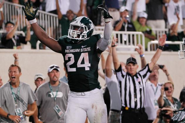 Michigan State vs Central Michigan: TV Schedule, Live Stream, Game Time and More
