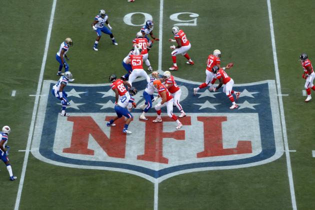 NFL Power Rankings: Teams That Will Tumble After Week 1