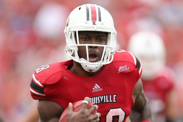 Louisville Football: Louisville vs. Missouri State Preview and Prediction