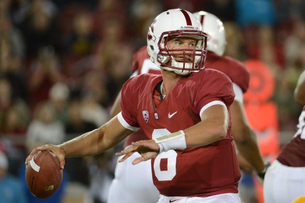 NCAA Football Rankings 2012: Teams That Don't Belong in Week 2's AP Top 25