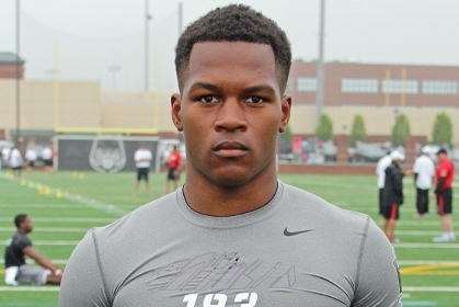 Michigan State Is Best Bet for 2014 5-Star Raekwon McMillan over USC and Others