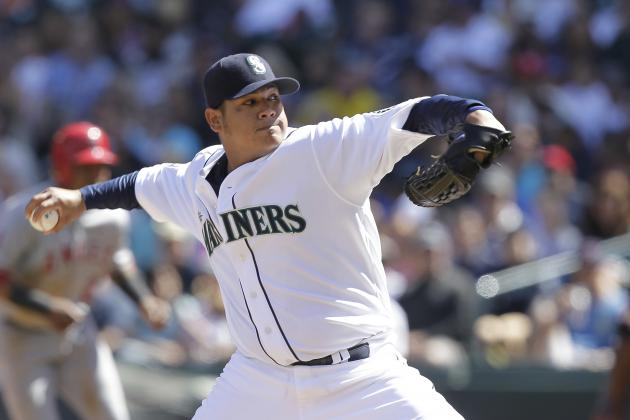Mariners Trade Scenarios: Could They Really Trade Felix Hernandez This Winter?