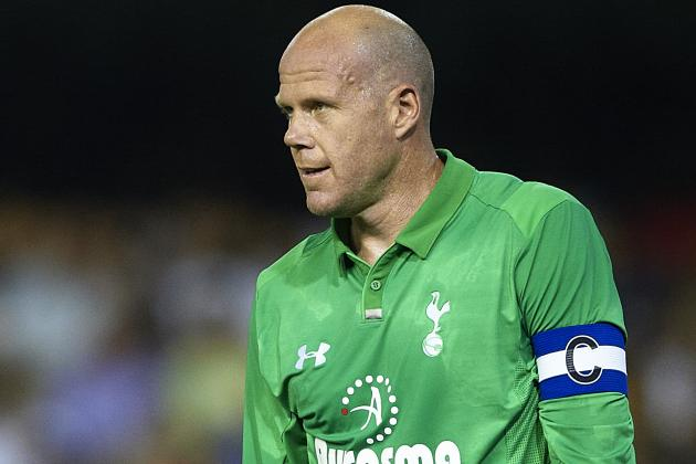 Tuesday Kickoff: Friedel Maintains No. 1 Role, Meireles Heads to Turkey and More