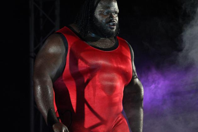 WWE: Is Mark Henry Really Deserving of the World Title Upon His Return?