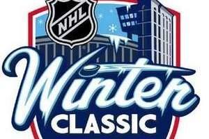 NHL Reveals Winter Classic Logo