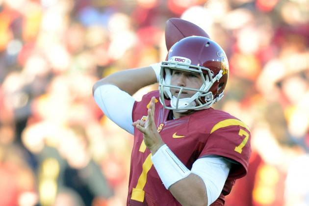 USC vs. Syracuse: TV Schedule, Live Stream, Radio, Game Time and More