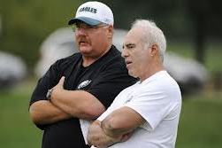 Jeff Lurie Has Put Andy Reid, the Eagles and Himself in a Difficult Position