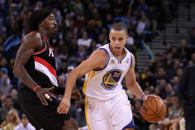 Is Stephen Curry or Klay Thompson a Bigger Piece of Warriors Future?