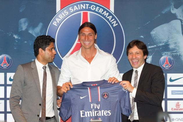 European Football: Newfound Parity in the Transfer Market Is Good for the Game