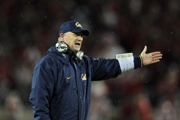 Cal Won't Join NCAA's Elite Under Tedford