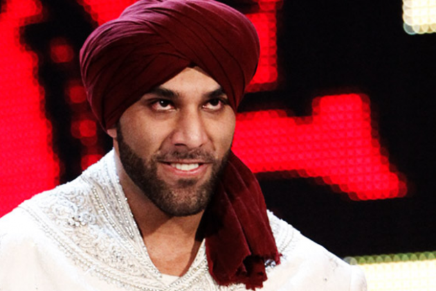 WWE: Have They Already Given Up on Pushing Jinder Mahal?