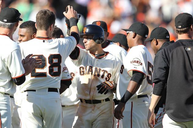 Marco Scutaro: San Francisco Giants Second Baseman Should Be a Keeper for 2013