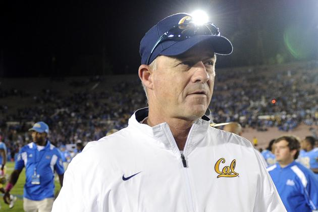 Debate: Should 2012 Be Jeff Tedford's Last Year at Cal?