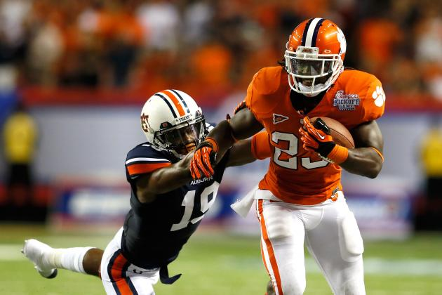 Auburn Football: Don't Panic About the Tigers' Defensive Debacle in the Dome
