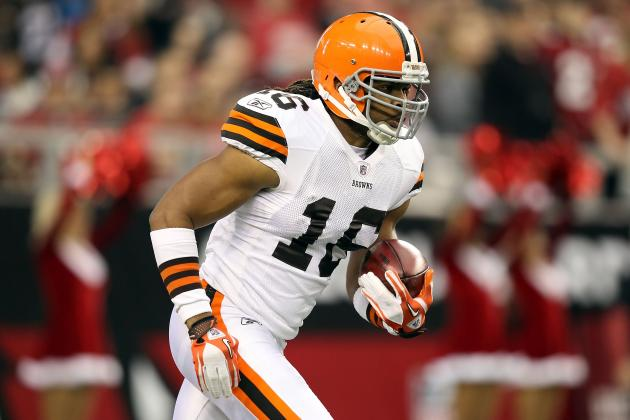 Cleveland Browns: Josh Cribbs Trying to Find a Role on New-Look Offense