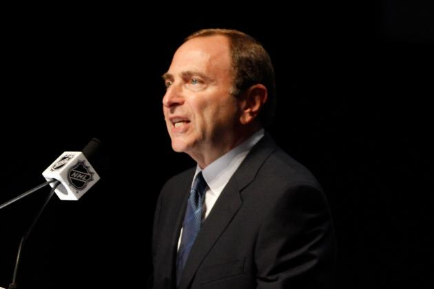 NHL Lockout: Why Are the Fans so Quiet About the Potential Loss of the Season?