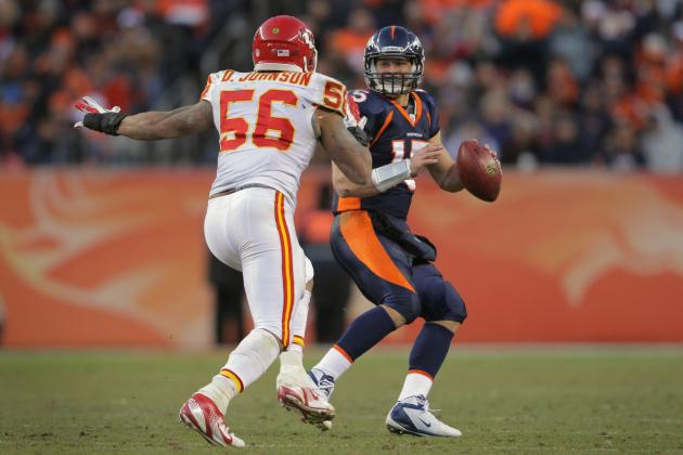 Defense in Kansas City Is a New Concern