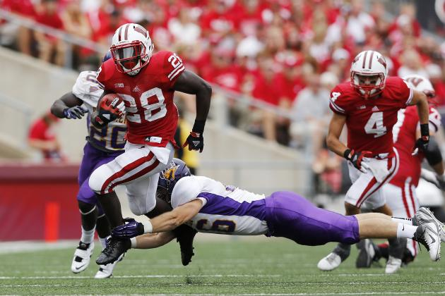 Wisconsin Football: Montee Ball Is Still a Heisman Front-Runner