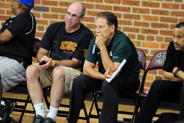 Michigan State Basketball: Tom Izzo's Ideal 2013 Recruiting Class