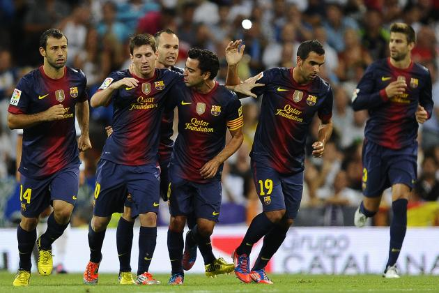 Barcelona: Why They Can Return to the Top This Season