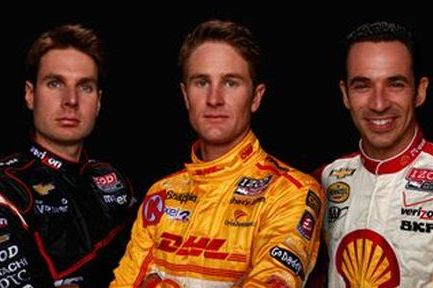 2012 IZOD IndyCar Championship Preview