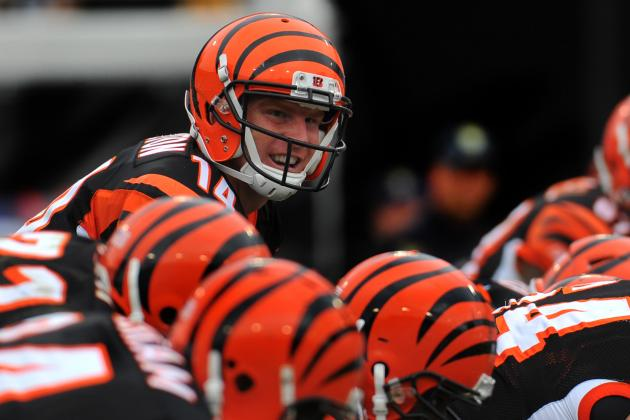 Cincinnati Bengals: Game-by-Game Predictions for the 2012 Season