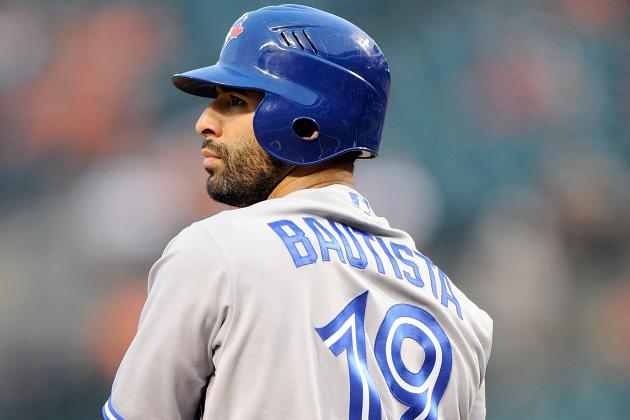 Jose Bautista Undergoes Left Wrist Surgery