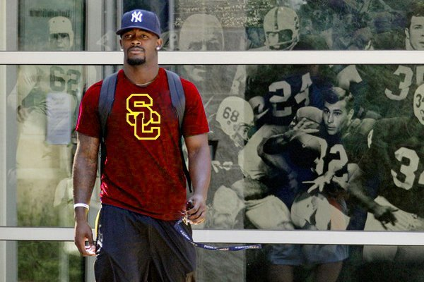 Penn State Football 2012: Why Silas Redd Will Regret Transferring to USC
