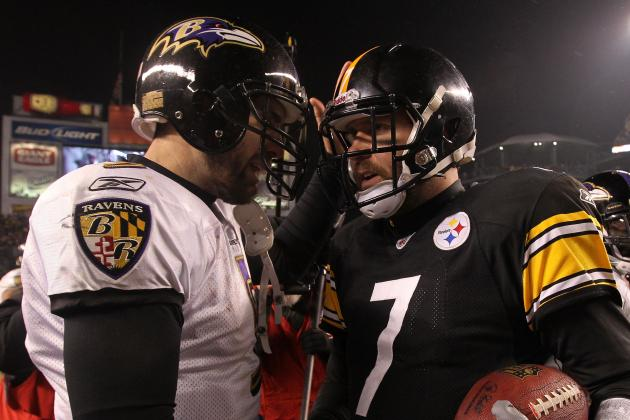 2012 AFC North Predictions: Division's Passing Leaders