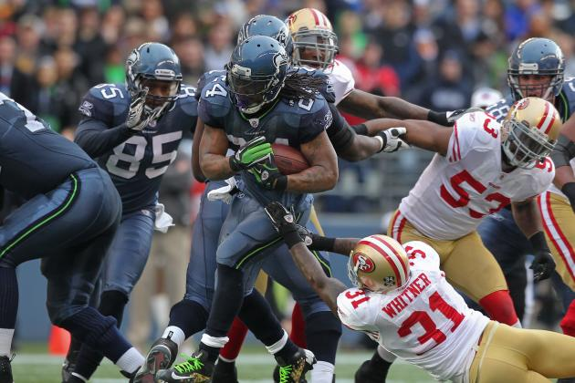 Seattle Seahawks: Can This Team Challenge 49ers for NFC West Title in 2012-13?