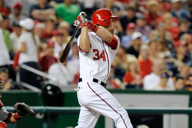 Bryce Harper, Wade Miley, and the Meaning of the Rookie of the Year