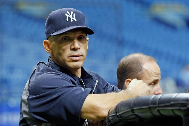 New York Yankees: Could Joe Girardi Get Fired If Bombers Don't Make Playoffs?
