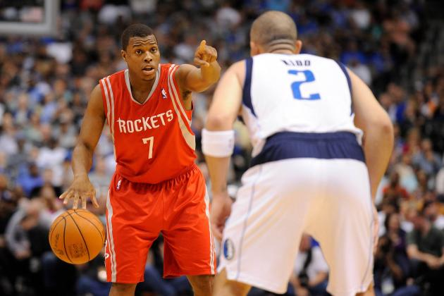 Toronto Raptors: Why Kyle Lowry Can Become a Top 10 Point Guard in the NBA